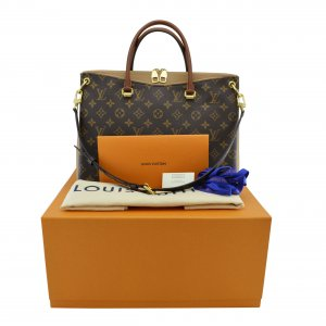 Louis Vuitton Pallas @mylovelyboutique.com