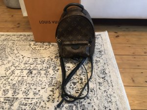 Louis Vuitton Palm Springs Mini Backpack Tasche Top