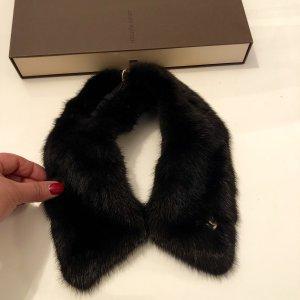 Louis Vuitton Écharpe noir