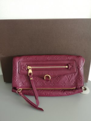 Louis Vuitton Petillante Empreinte Clutch Pochette Tasche
