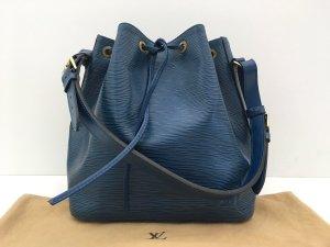 Louis Vuitton Petit Sac Noe Epi blau BESTZUSTAND