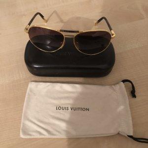Louis Vuitton Piloten Sonnenbrille