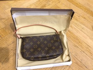 Louis Vuitton Mini sac brun