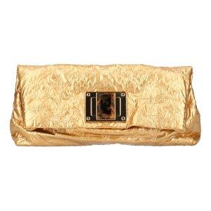 Louis Vuitton Borsa clutch oro