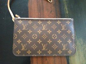 Louis Vuitton Pochette aus Neverfull