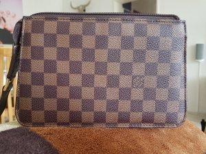 Louis Vuitton Sac de soirée brun