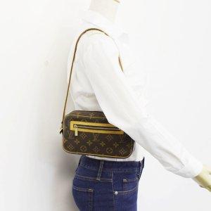 Louis Vuitton Pochette Cite Monogram