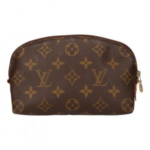 Louis Vuitton Clutch veelkleurig