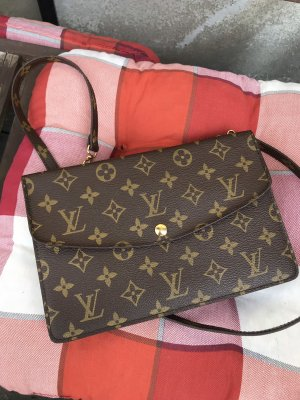 Louis Vuitton Pochette Double Rabat M51815