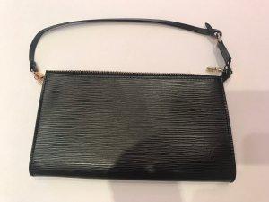 Louis Vuitton Pochette Epi noir