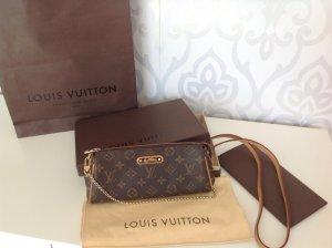Louis Vuitton Pochette Eva, wenig getragen