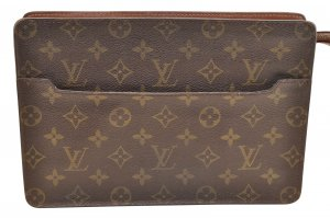 Louis Vuitton Pochette homme