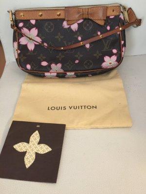 Louis Vuitton Pochette Kirschblüten