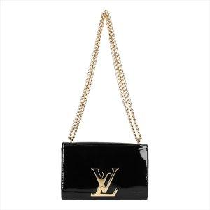 Louis Vuitton Borsetta nero-oro