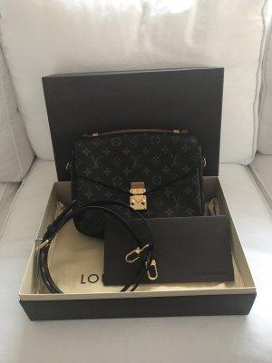 Louis Vuitton Pochette Metis Monogram Bandouliere Crossbody Tasche