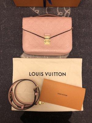 Louis Vuitton Pochette Métis Rose Poudre