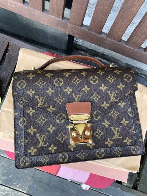 0dcd9d2164 Sacs bandoulière de Louis Vuitton à bas prix | Seconde main | Prelved