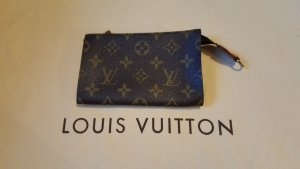 Louis Vuitton Pochette Monogramm Canvas