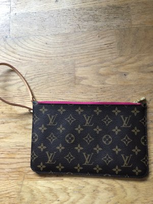 Louis Vuitton Pochette Neverfull Monogram Canvas