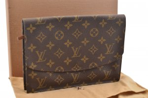 Louis Vuitton Pochette Rabat