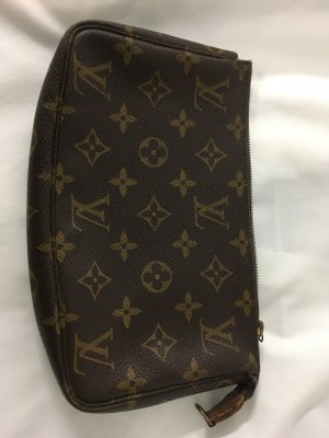 Louis Vuitton Pochette Vintage defekt