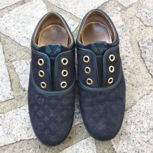Louis vuitton popincourts sneakers