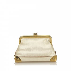Louis Vuitton Porte Monnaie Coin Purse