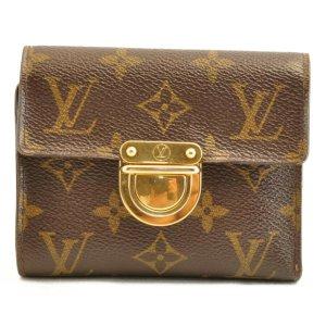 Louis Vuitton Portefeuille Koala Trifold Wallet