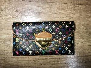 Louis Vuitton Portemonnee zwart