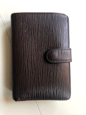 Louis Vuitton Portemonnaie aus Epi Leder