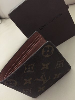 Louis Vuitton Portmonee Original
