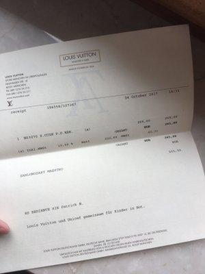 Louis Vuitton Portmonnaie Coin Purse Geldbeutel