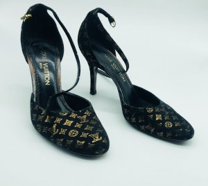 Louis Vuitton Pumps / Sandalen Schuhe