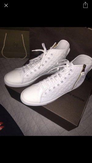 Louis Vuitton Punchy Sneaker boot