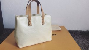 Louis Vuitton Borsetta crema