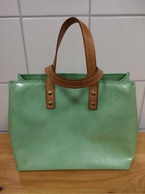 Louis Vuitton Sac à main turquoise