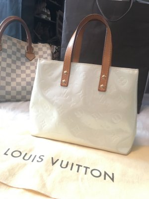 Louis Vuitton Reade PM vernis Leder