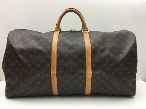 Louis Vuitton Reisetasche Keepall 60 Monogram XXL