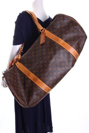 Louis Vuitton Reisetasche mehrfarbig Casual-Look