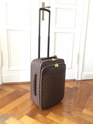 Louis Vuitton Reisetrolley - PEGASE LÉGÈRE 55 BUSINESS