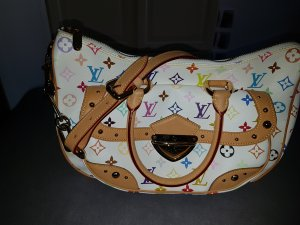 Louis Vuitton Rita multicolor wie neu!