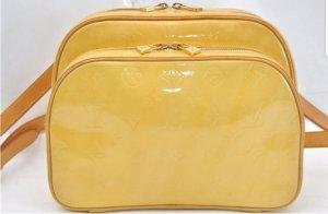 Louis Vuitton Rucksack in gelb, limited Edition