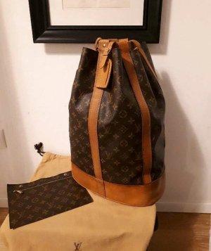 Louis Vuitton Sac à dos Sac Randonnée GM Vintage Rucksack/Seesack