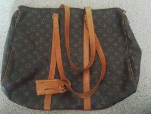 Louis Vuitton Sac à main marron clair-brun