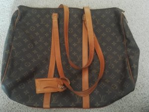 Louis Vuitton Sac à main marron clair-brun