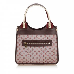 Louis Vuitton Bolso rosa