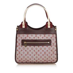 Louis Vuitton Sac à main rosé
