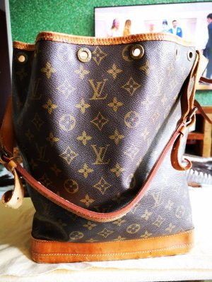 Louis vuitton sac Noé
