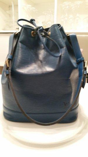 Louis Vuitton Sac Noe blau