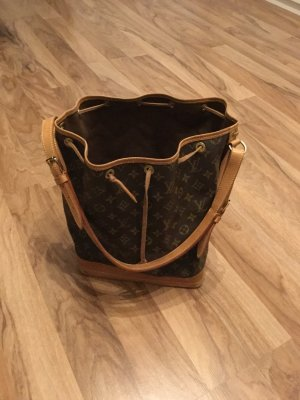 Louis Vuitton Borsa con manico multicolore Pelle
